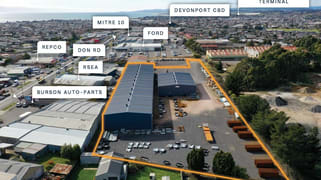 Lot 3/39a Don Road Devonport TAS 7310