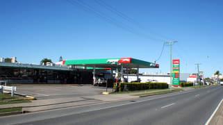 93-101 George Street Rockhampton City QLD 4700