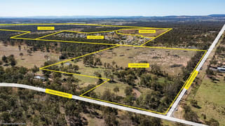 352 Golf Links Drive and Lot 2 Woodlands Road Gatton QLD 4343