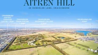 Aitken Hill/20 Dunhelen Lane Craigieburn VIC 3064
