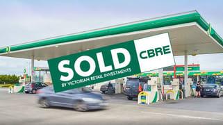 BP Cranbourne Corner Thompsons Road and Narre- Warren Road Cranbourne VIC 3977