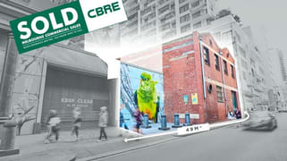 620 Little Bourke Street Melbourne VIC 3000