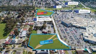 1-9 & 25-29 Hollywood Boulevard Salisbury Downs SA 5108