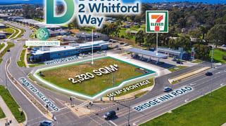 2 Whitford Way Doreen VIC 3754