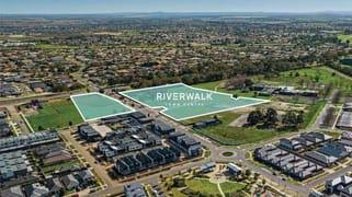 Riverwalk Town Centre Cnr. Princes Highway & Newmarket Road Werribee VIC 3030