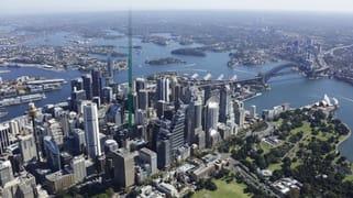 1 HOSKING PLACE/1 Hosking Place Sydney NSW 2000