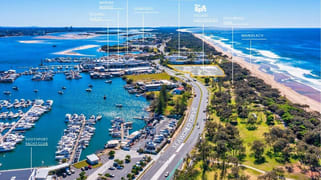 Village East Resort/73 Seaworld Drive Main Beach QLD 4217