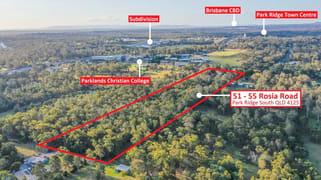 .51 Rosia Road Park Ridge South QLD 4125