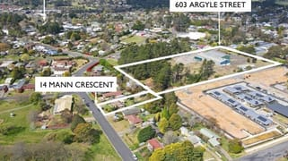 Lot/603 Argyle Street Moss Vale NSW 2577