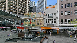 121-123 Queen Street Mall Brisbane City QLD 4000