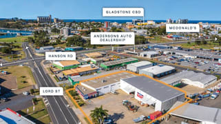 63-65 Lord Street Gladstone Central QLD 4680