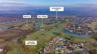 Greg Norman Drive Hillvue NSW 2340