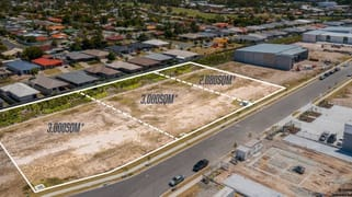 30, 34 & 40 Axis Court Burpengary QLD 4505
