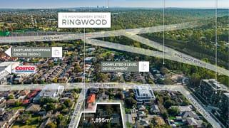 1-5 Montgomery Street Ringwood VIC 3134