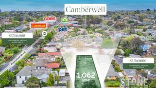 2 Fordham Avenue Camberwell VIC 3124