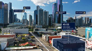 45-47 & 49-53 Tope Street South Melbourne VIC 3205