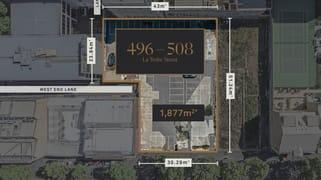 500 La Trobe Street West Melbourne VIC 3003