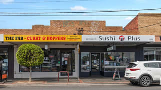 684 - 686 Centre Road Bentleigh East VIC 3165