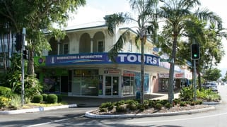 131 Lake Street (corner Aplin Street), Cairns City QLD 4870