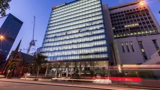 32 St Georges Terrace Perth WA 6000