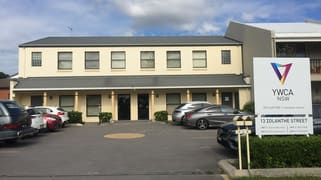Suite 4/13 Iolanthe Street Campbelltown NSW 2560
