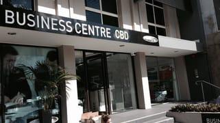 1/133 Leichhardt Street Spring Hill QLD 4000