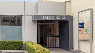 168 Ward Street North Adelaide SA 5006