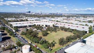 Cnr Holker Street and Silverwater Road Silverwater NSW 2128