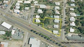 28, 30 & 32 Kirkellen Street & 29 Edwin Street Berserker QLD 4701