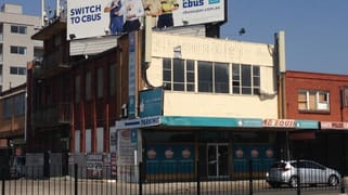 Whole Ground Floor/316 Hume Highway Liverpool NSW 2170