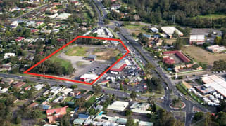 320 Princes Highway Bomaderry NSW 2541