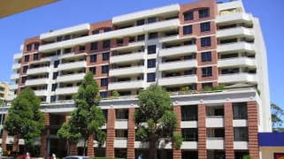 121-133 Pacific Highway Hornsby NSW 2077