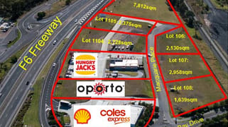 Lot 107 Haywards Bay Commercial Precinct, Macquarie Place Haywards Bay NSW 2530