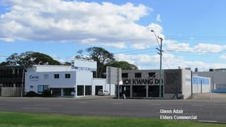 741 - 743 RIVERWAY DRIVE Thuringowa Central QLD 4817