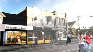 Ground Flo/725 Glenferrie Road Hawthorn VIC 3122