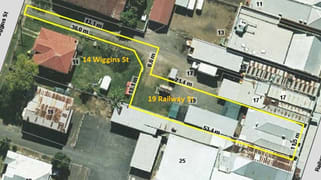 19 RAILWAY STREET Gatton QLD 4343