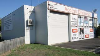 17 Gladstone Road Allenstown QLD 4700