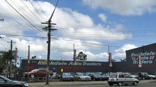 228 Princes Highway, Arncliffe NSW 2205