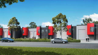 Unit 2/47-51 Intrepid Street Berwick VIC 3806