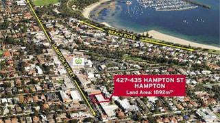 427 - 435 Hampton Street Hampton VIC 3188