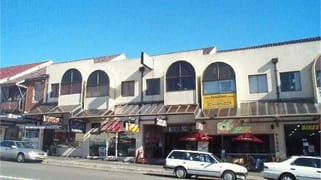 Suite 12, 207 Great North Road, Five Dock NSW 2046