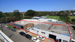Whole/1B Quirk Road Balgowlah NSW 2093