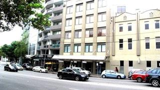 55 Regent Street Chippendale NSW 2008