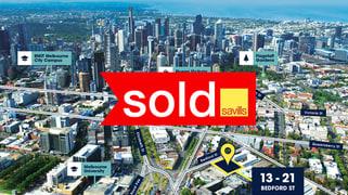 13-21 Bedford Street North Melbourne VIC 3051