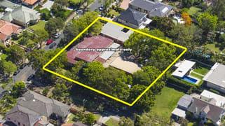 19 Cnr Florence & Albyn Road Strathfield NSW 2135
