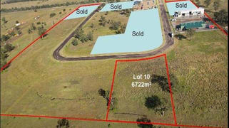 Lot 10 25-27 Enterprise Crescent Muswellbrook NSW 2333