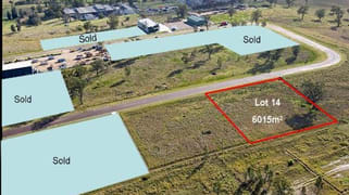 Lot 14,43- Enterprise Crescent Muswellbrook NSW 2333