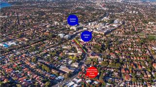 402 Liverpool Road and 1 Lion Street Croydon NSW 2132