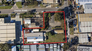 39 Charles Street (Cnr. 84 Dunheved Circuit) St Marys NSW 2760