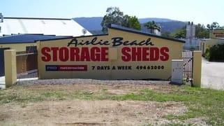 Airlie Beach Storage Sheds, 14 Commerce Close Cannonvale QLD 4802